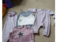 Next Baby bundle