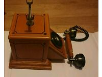 Classic Collectors Edition Home Phone