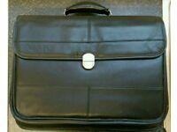 Sony VAIO Leather Laptop Bag
