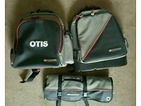 For sale is a set of Magma tool bags in very good condition.