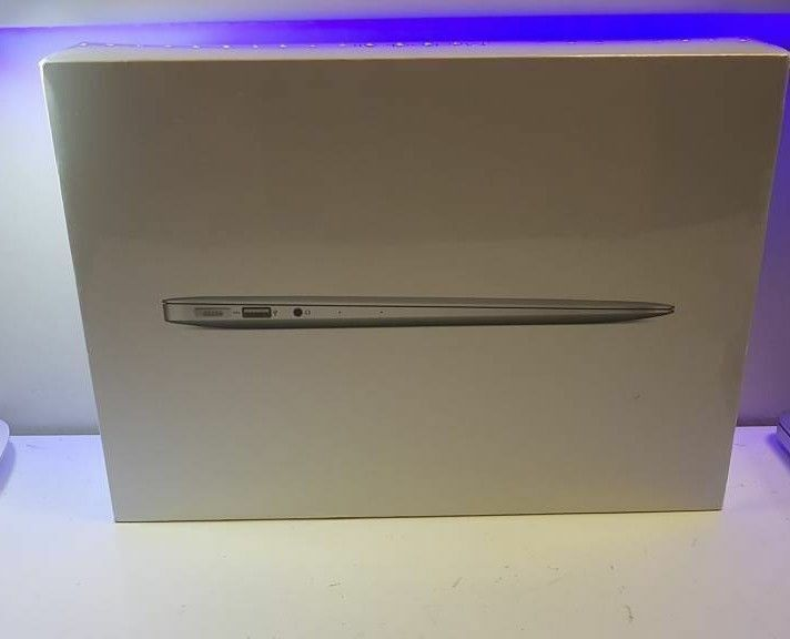 New Sealed Latest 2018 Apple Macbook Air 13 3 Inch 1 8ghz I5