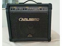 Carlsbro Colt 30 Keyboard Mixer Amp