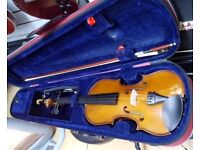 Preowned Stentor Student 2 Full Size Violin Outfit