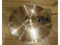 "Paiste PST5 Medium 20"" Ride Cymbal"
