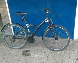 B twin city bike * excellent condition *