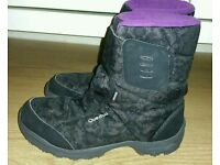 Quechua novadry size eu 40 uk 6.5 in very good condition used few times! Can deliver or post!