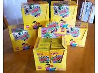 LAST 2 BOXES!!! LEGO Create The World Cards - Display Box of 150
