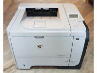 HP LaserJet P3015 (Laser Jet Network Mono Printer)