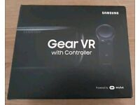 Samsung VR with controller... RRP £120
