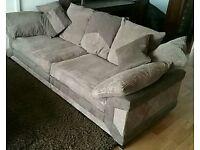 Sofa and rotating chair