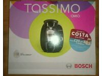Brand new and sealed Tassimo