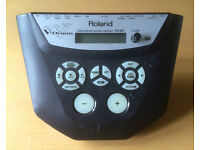 Roland TD6V Electronic Drum Module & Various Roland Pads
