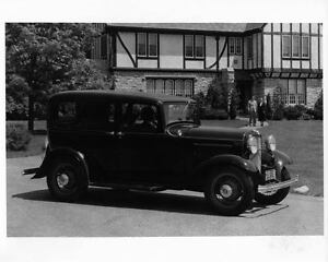 1932 ford 4 door sedan factory photo ad1284 hbu2dy ebay for 1932 ford four door