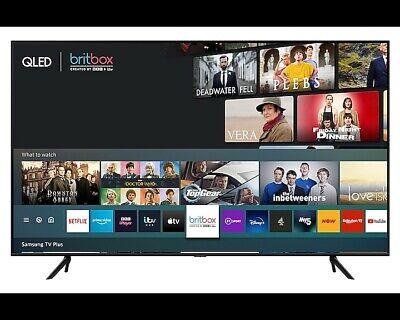 "Samsung QE55Q70T 55"" (4K) QLED Smart TV"