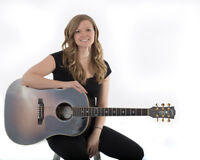 Beginner Guitar and Piano Lessons