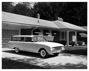 1961 Ford Station Wagon