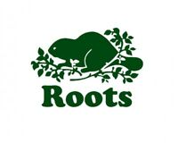 Sales - Roots (NEW STORE)