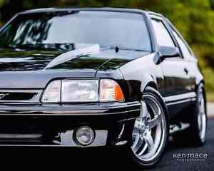 Wanted 86 to 93 Manual Mustang
