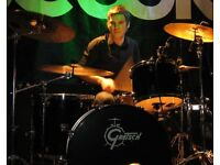 Drummer available - Manchester City Centre