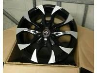Brand new alloys