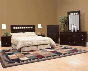 6 PIECE QUEEN SIZE BEDROOM SET...$499 ONLY$499.00$499.00$499.00
