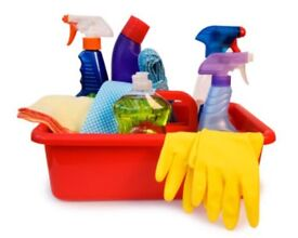 Cleaning services...R and G