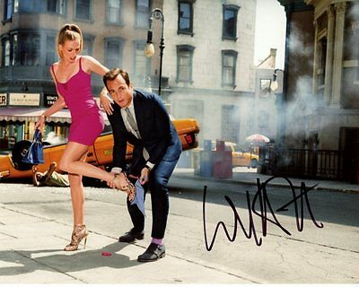 Will Arnett Signed Autographed Photo  2