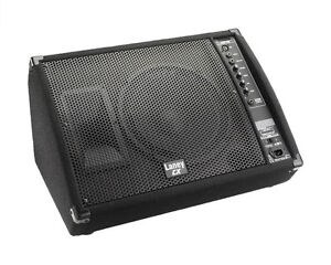 Laney CXP-112 120 Watt Active Stage Monitor Speaker Cabinet