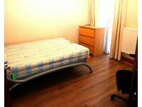 Large double room to rent in Wood Green area