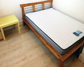 Medium size bedroom to rent £500 pcm inc of all bills in Wood Green area