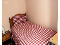 Fully furnished single bedroom to rent for £450 pcm inc of all bills in Palmers Green area