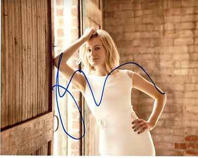 Taylor Schilling Signed Autographed Photo