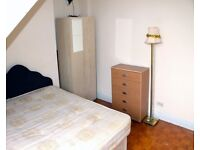 Fully furnished ensuite room loft to rent £695 pcm inclusive of bills
