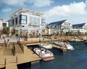 Condo at Friday Harbour for Sale — Open House this weekend