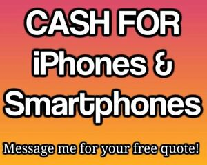 CASH FOR ELECTRONICS.