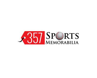 357 Sports Memorabilia and More