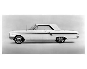 1964 Ford Fairlane 500 Sports Coupe Factory Photo uc0744-GWSNKA