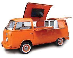 1974 Volkswagen Kombi Van/Minivan Perth Perth City Area Preview