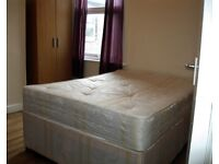 Fully furnished 2 bedroom flat to rent in Wood Green area £1250 pcm plus all bills