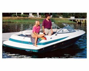 WANTED Port side Curved windshield for a 95 Maxum 2100 SRB