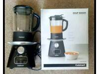 Cuisinart soup maker collect from Bovi or poole