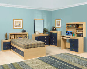 KIDS STORAGE BED FRAME..$299 ONLY..CHOICE OF COLOR