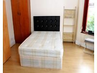 Ensuite room to rent for £700 pcm inc of all bills in Wood Green area