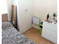 Double bedroom in Turnpike Lane area to rent £ 500 pcm plus Electrics