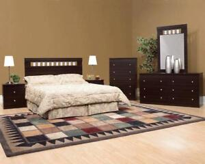 DEAL OF THE DAY QUEEN SIZE BEDROOM SET START FROM 599.99