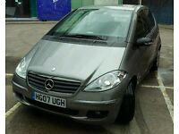 Mercedes A150 FSH automatic less than 38k miles! Low mileage!
