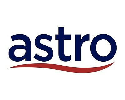 Astro Mechanical Handling Ltd