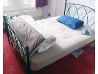 Two rooms through lounge to rent in Wood Green area