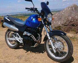 Honda fx 650 vigor sale or swap