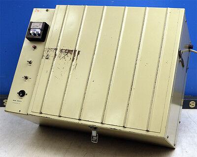 Techno-Aide Mfg. Co., Inc. 2500 D/S X-Ray Film Duplicator Copier